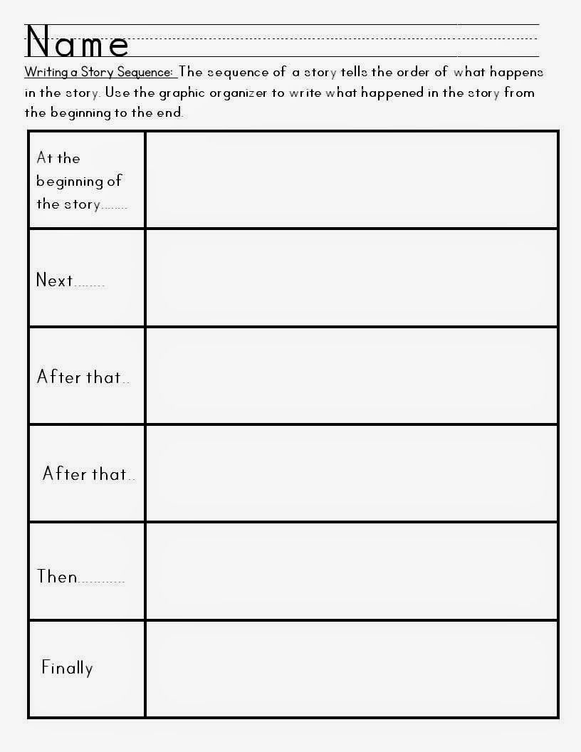 Uncategorized Transition Words Worksheets primary grades writing graphic organizers free organizer for sequencing using transition words from lmn tree class freebies