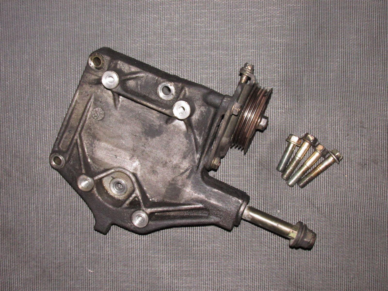 96 97 98 99 00 Honda Civic OEM D16Y8 A/C Compressor