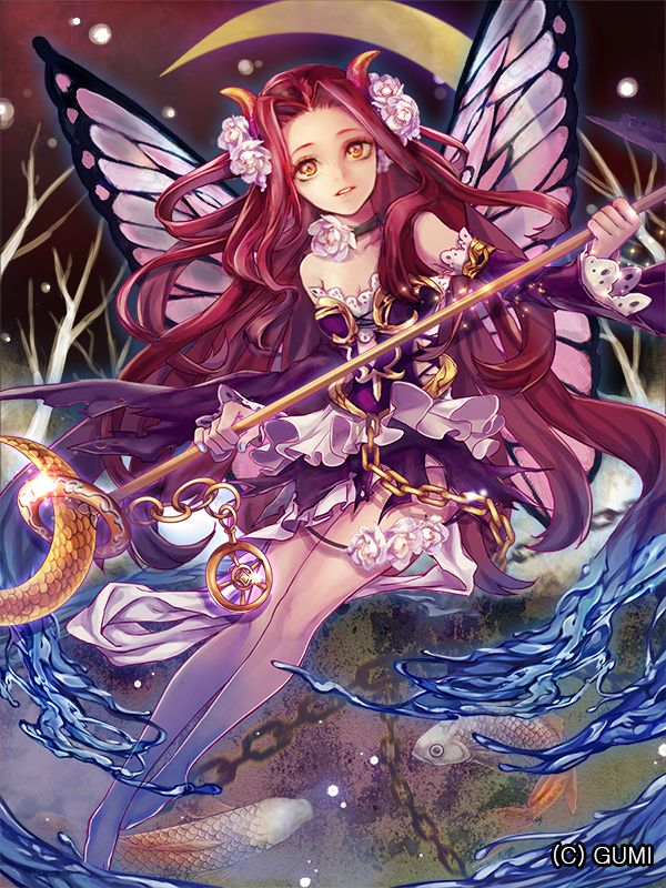 Anime Butterfly Wings (つ≧ ≦)つ Anime, Anime fairy, Anime