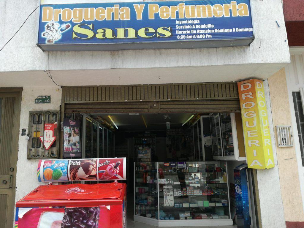 Droguería y Perfumería en Venta  #HagamosunNegocio #Negocios #Drogueria #Perfumeria #Venta #Bogota
