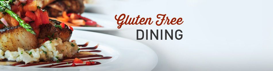 Gluten Free Dining Las Vegas Paring Restaurants