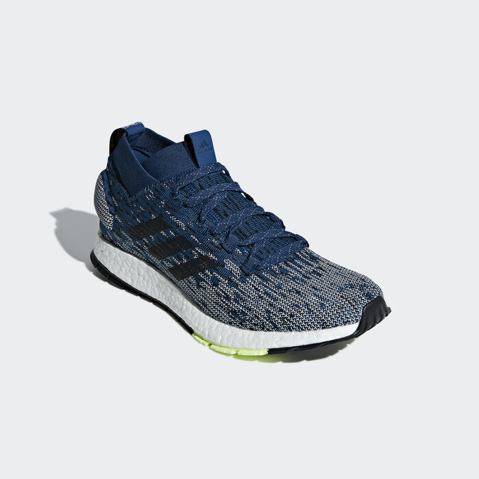 Pureboost RBL Shoes Blue 8 Mens in 2019 | Products | Shoes