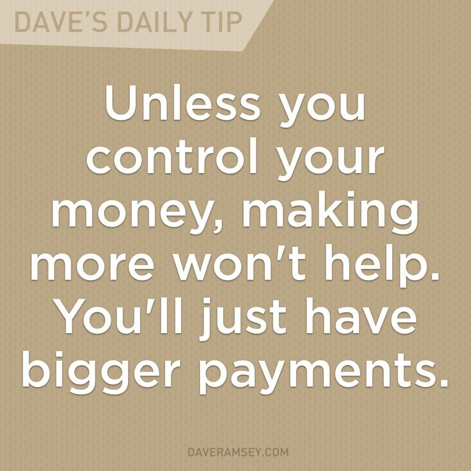 A Proven Plan for Financial Success | DaveRamsey.com #financenestegg