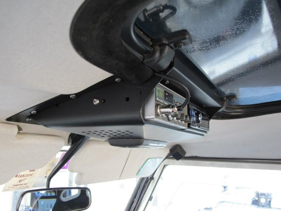 Overhead Console Front Roof With Sunroof Fits 11 15 Explorer 1537347 Ebay