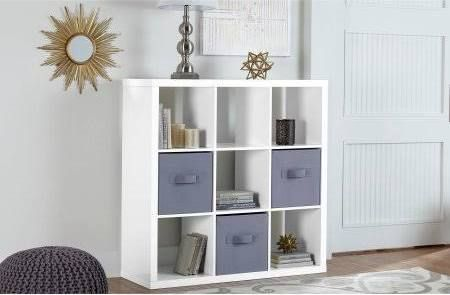 Ikea 3x3 Cube Cube Storage Bookcase Storage Buy Office Furniture