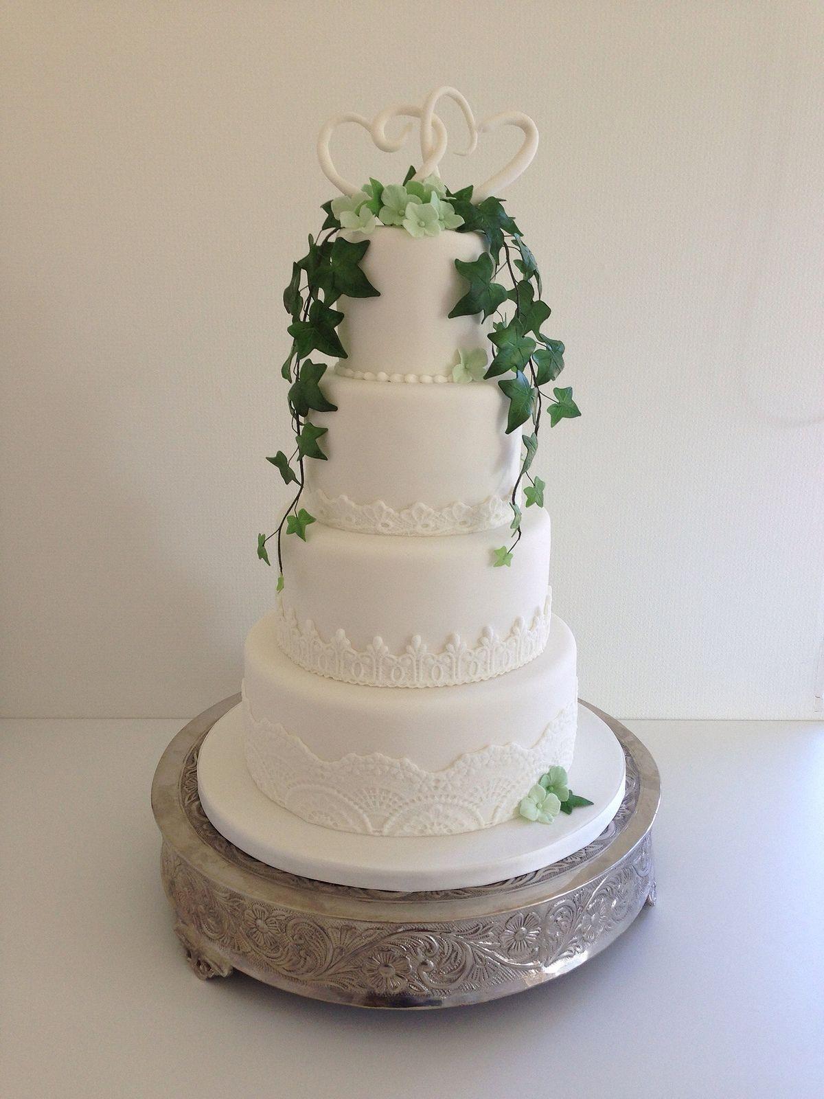 Enchanting Wedding Cakes Kc Pictures - Wedding Idea 2018 ...