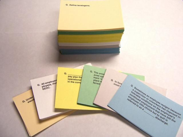 StudyStack | Flashcards and Study Games