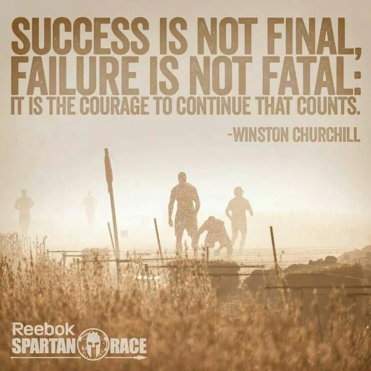 quote on Success