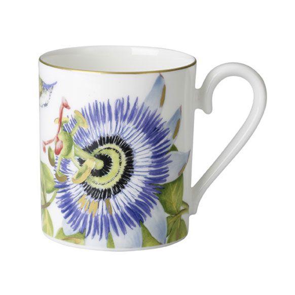 Amazonia Mug, Villeroy & Boch #villeroyandboch #villeroyboch #royaldesign #design #mug