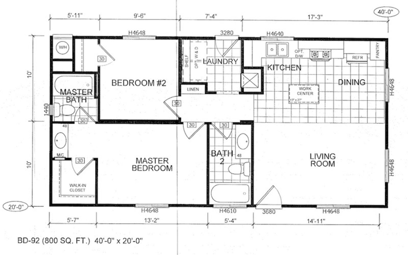 Image Result For 800 Sq Ft Granny Flat
