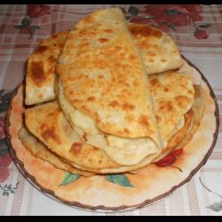 кыстыбый рецепт по-татарски с фото