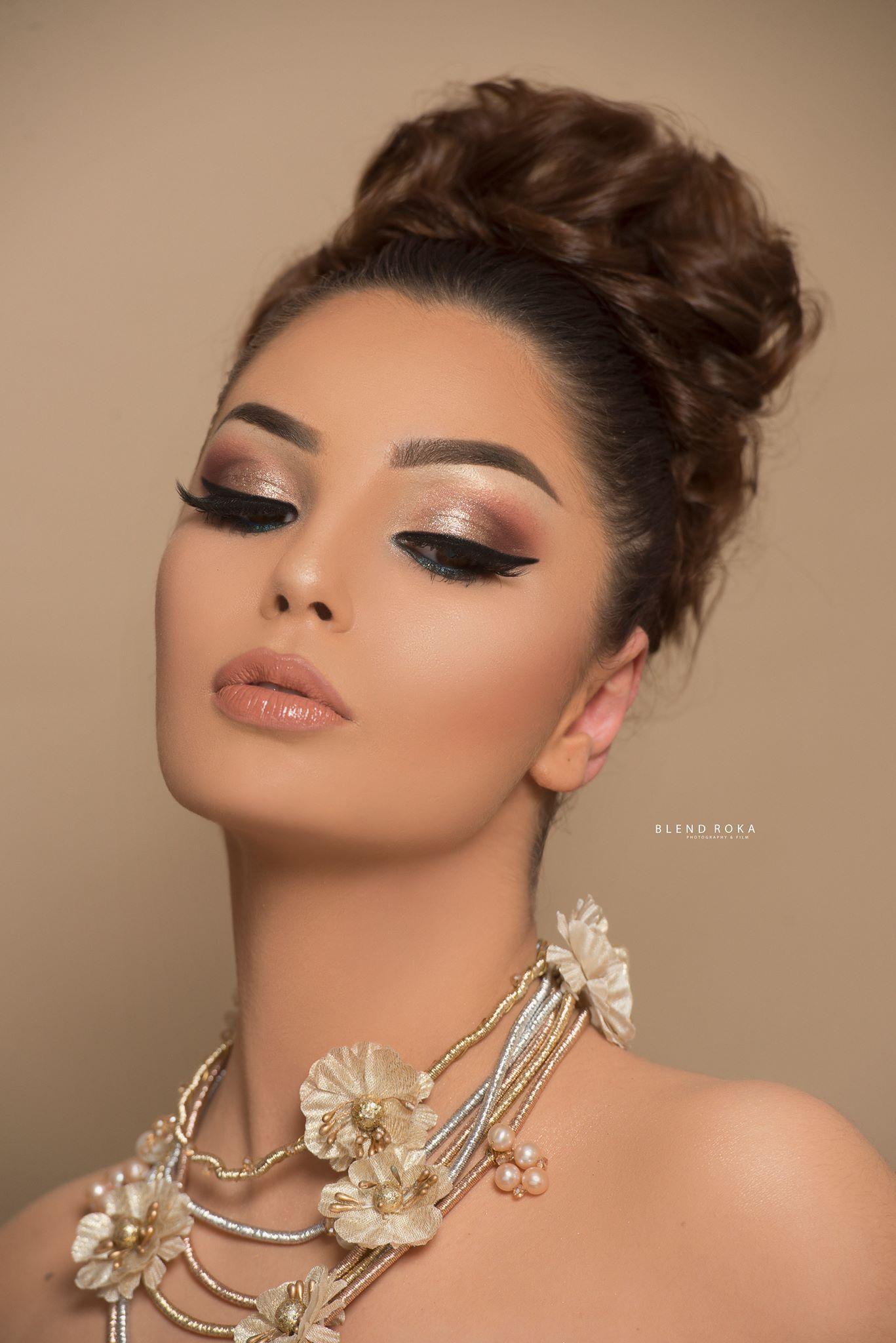 Pin by Marisela Hernandez on Makeup looks Beauty makeup