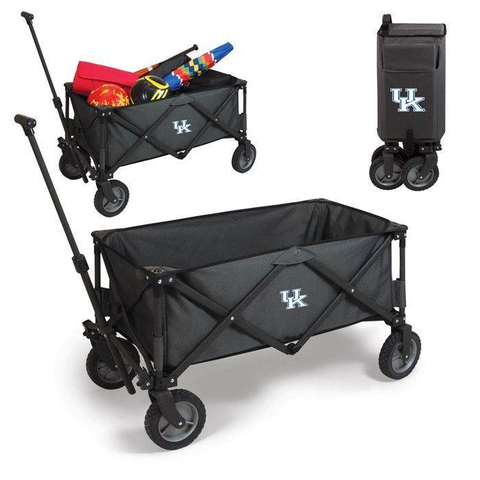 Kentucky Wildcats Adventure Wagon. Visit SportsFansPlus.com for a Discount Coupon.