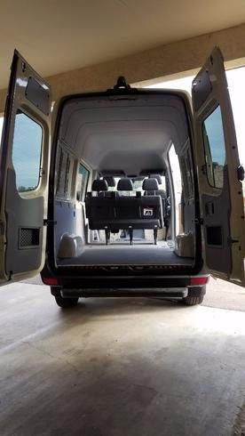 Used 2017 Mercedes Benz Sprinter 2500 Van For Sale Near You In San Diego CA Get More Information And Car Pricing This Vehicle On Autotrader