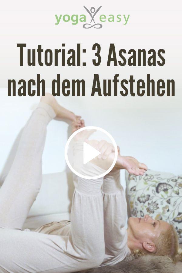 yoga am morgen diese 3 yoga bungen asanas kannst du die direkt nach dem aufstehen ben. Black Bedroom Furniture Sets. Home Design Ideas