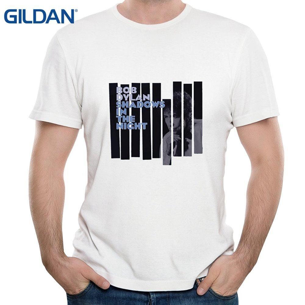 Click to Buy << mens t-shirt Shadows In The Night Bob Dylan Singer ...