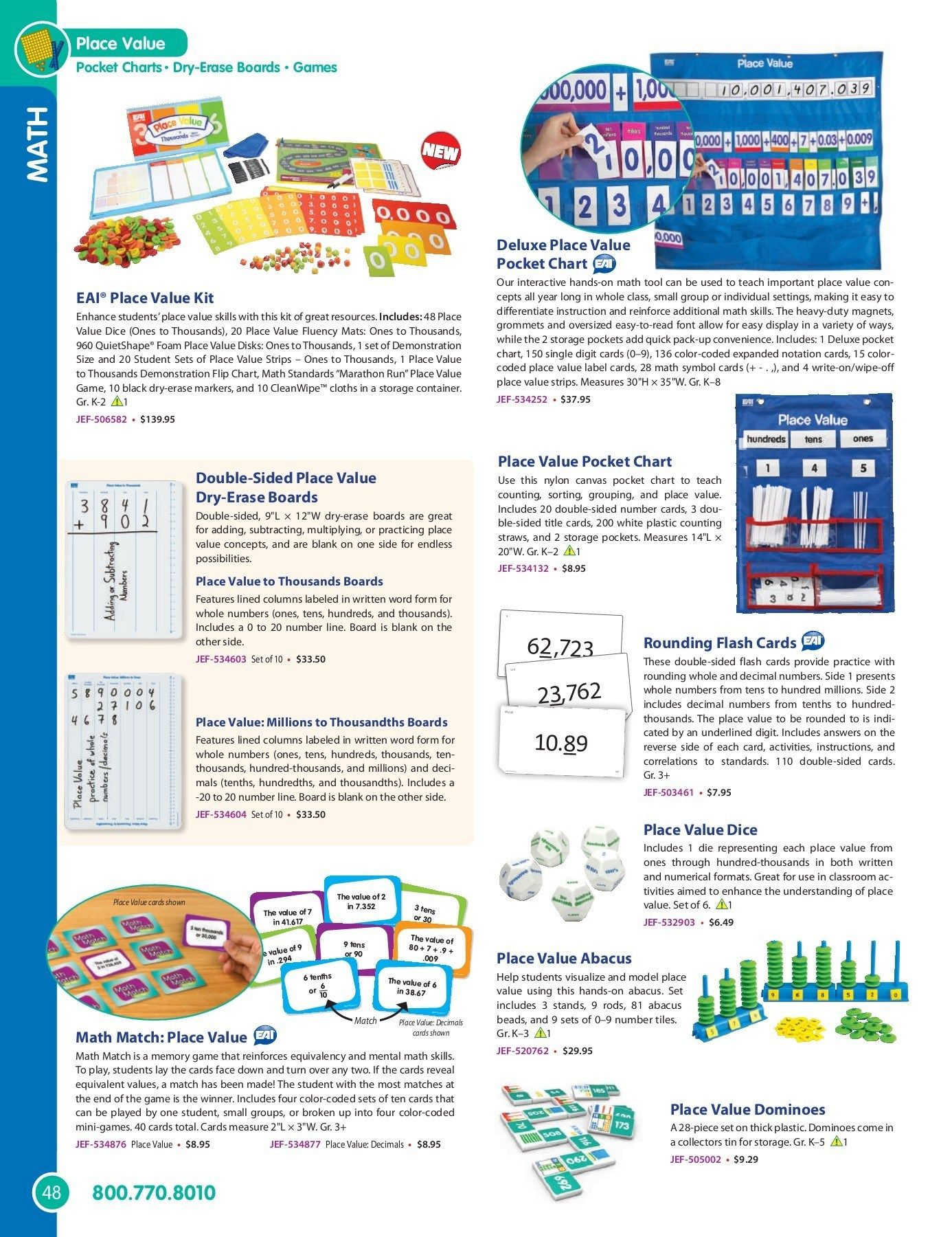 Base Ten Worksheets Images