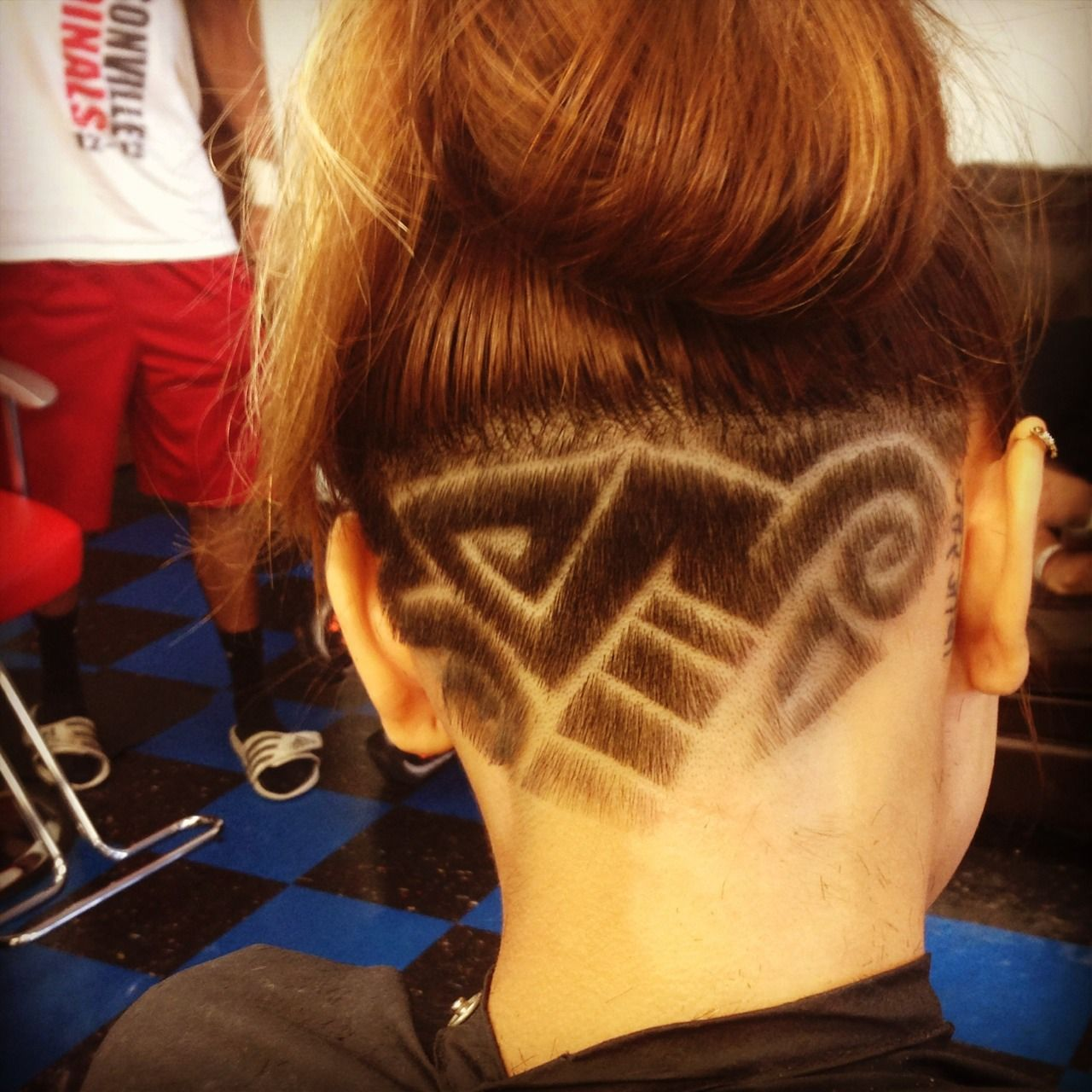 hair cut design women - google