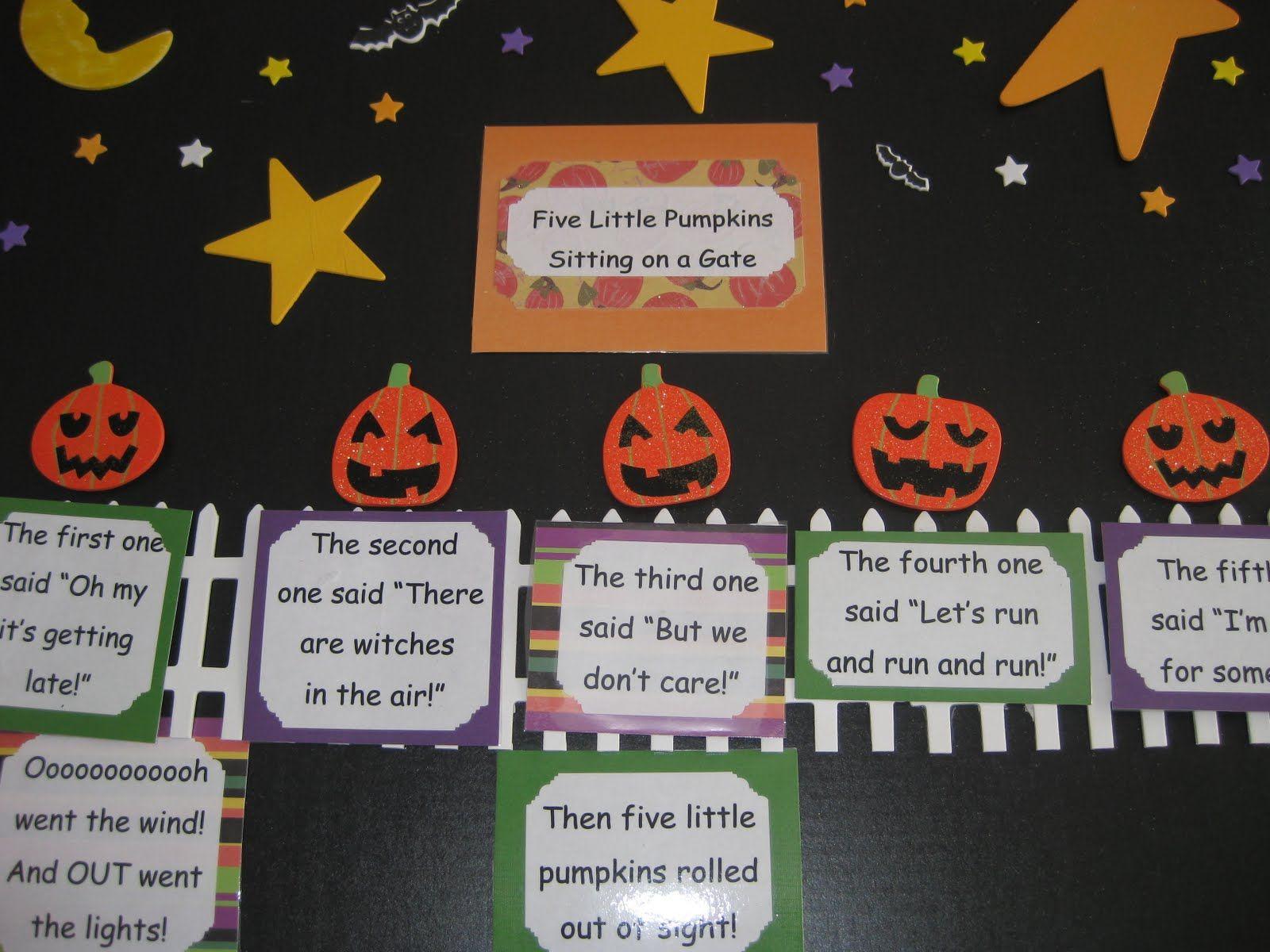Our Pumpkin Book