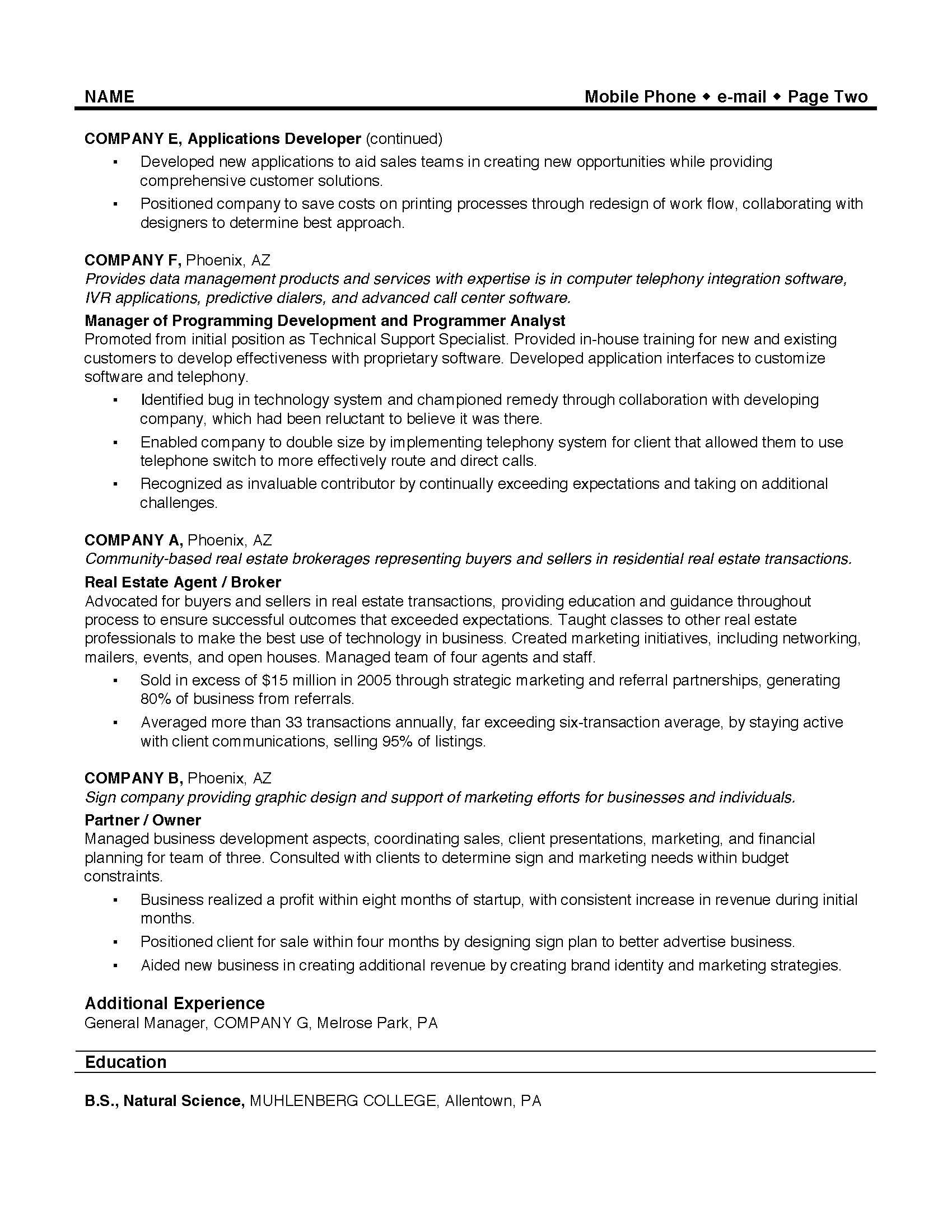 Marketing Resume Example Pics Photos Sample College Student Resume Examples Samples Resumes