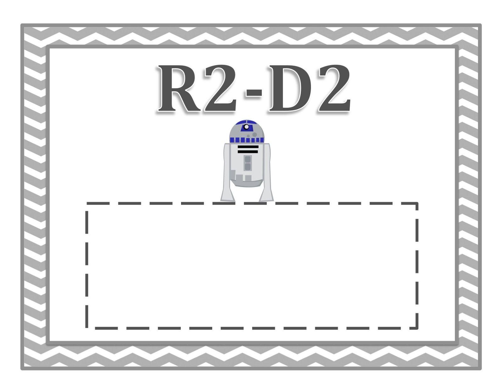 R2 D2 Mat