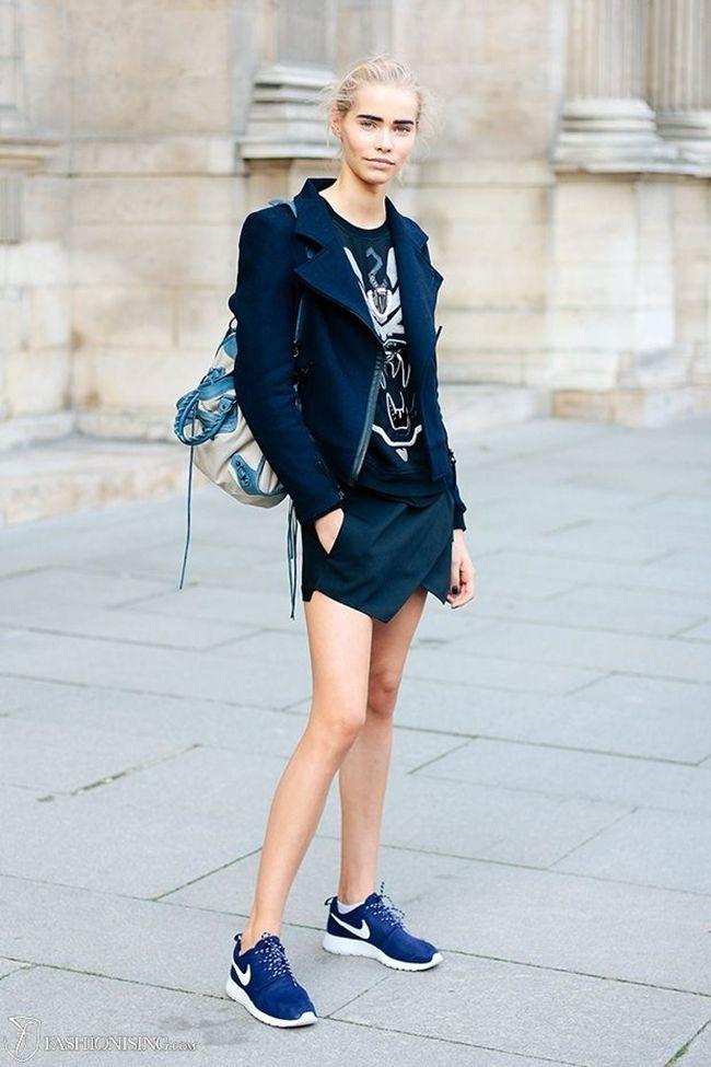 Sportowe Buty Czy Tylko Do Dresow Fashion Style Street Style