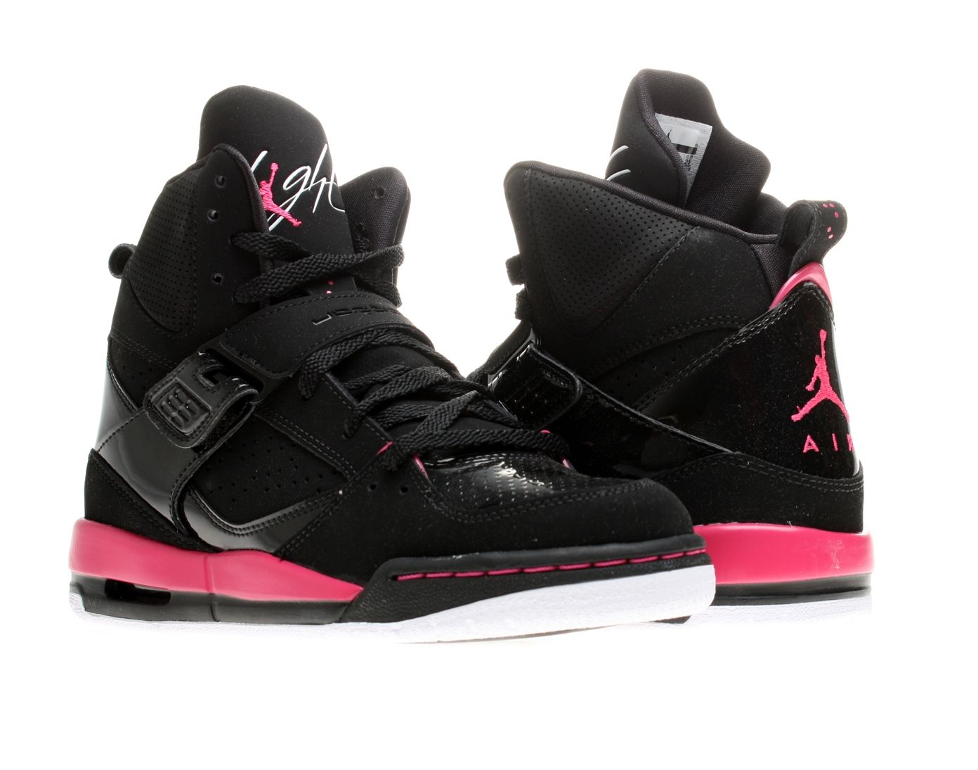 nike jordan shoes for girls | Nike Air Jordan Flight 45 High (GS) Girls