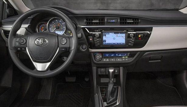 2015 Toyota Corolla Redesign 2015 2016 New Cars Toyota Corolla Toyota Corolla Price Corolla