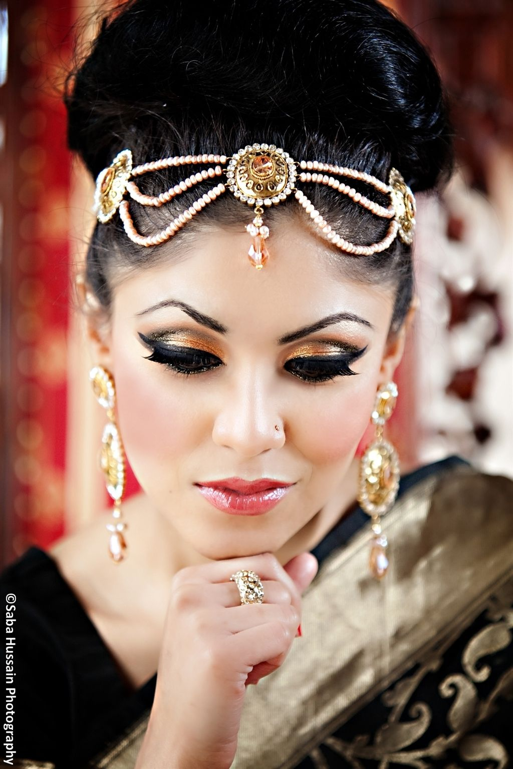 asian wedding photography east midlands%0A Asian Wedding Inspiration from Asian Bride Magazine