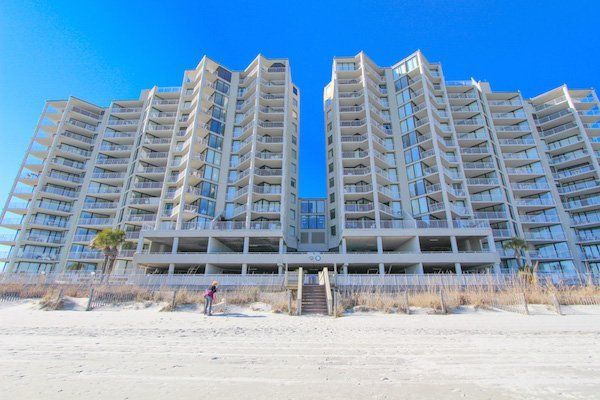 Great One Ocean Place, Garden City SC Condos For Sale