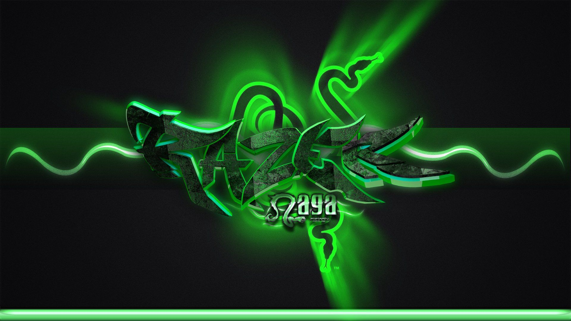 Razer Gaming Computer Game 11 Wallpaper 1920x1080 400624 Hd Cool Wallpapers Desktop Wallpaper Full Hd Wallpaper