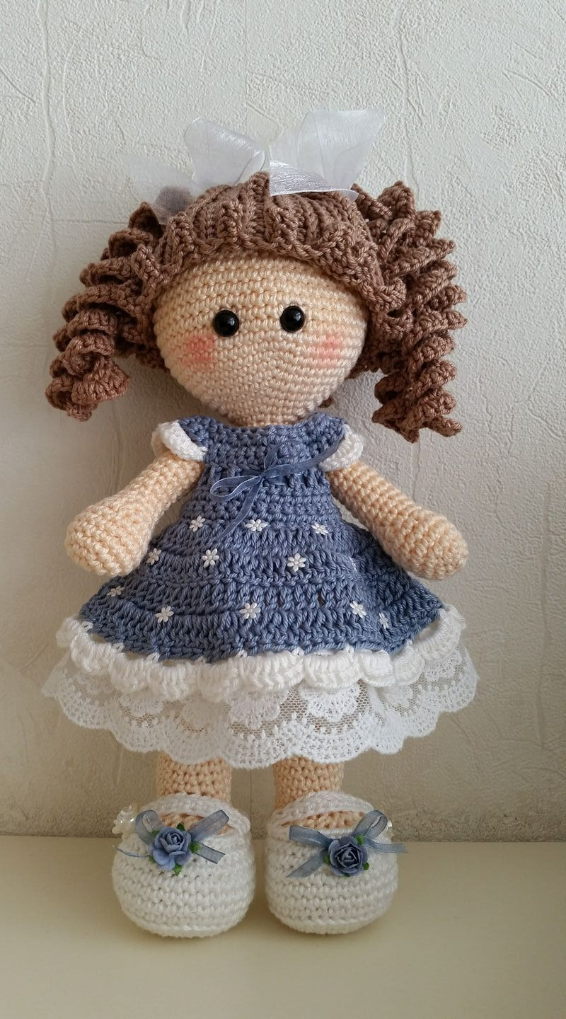 inspiration only! too bad there is no pattern - this is so cute ...