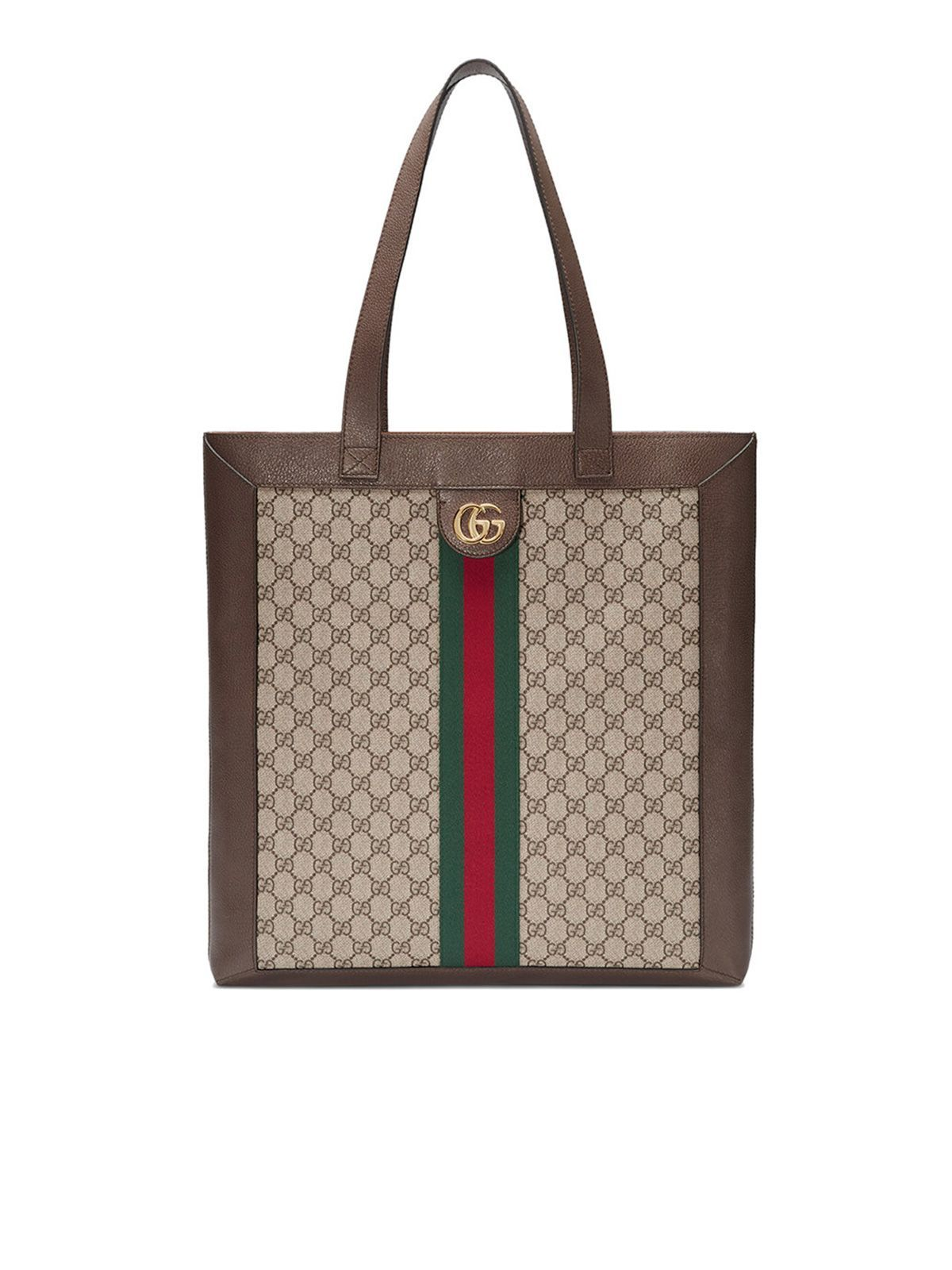 0abc98480cd GUCCI BORSA TOTE. #gucci #bags #hand bags #polyester #tote   Gucci ...