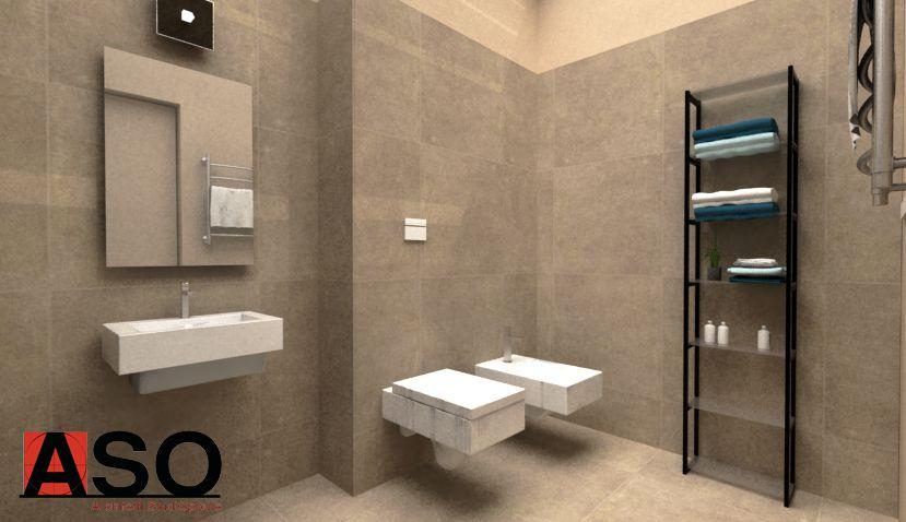 ristrutturazione casa in Roma 70 Design di mobili
