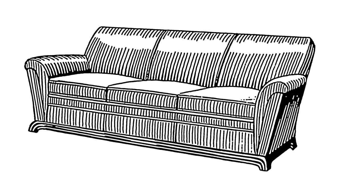Davenport Sofa Wikipedia Couch