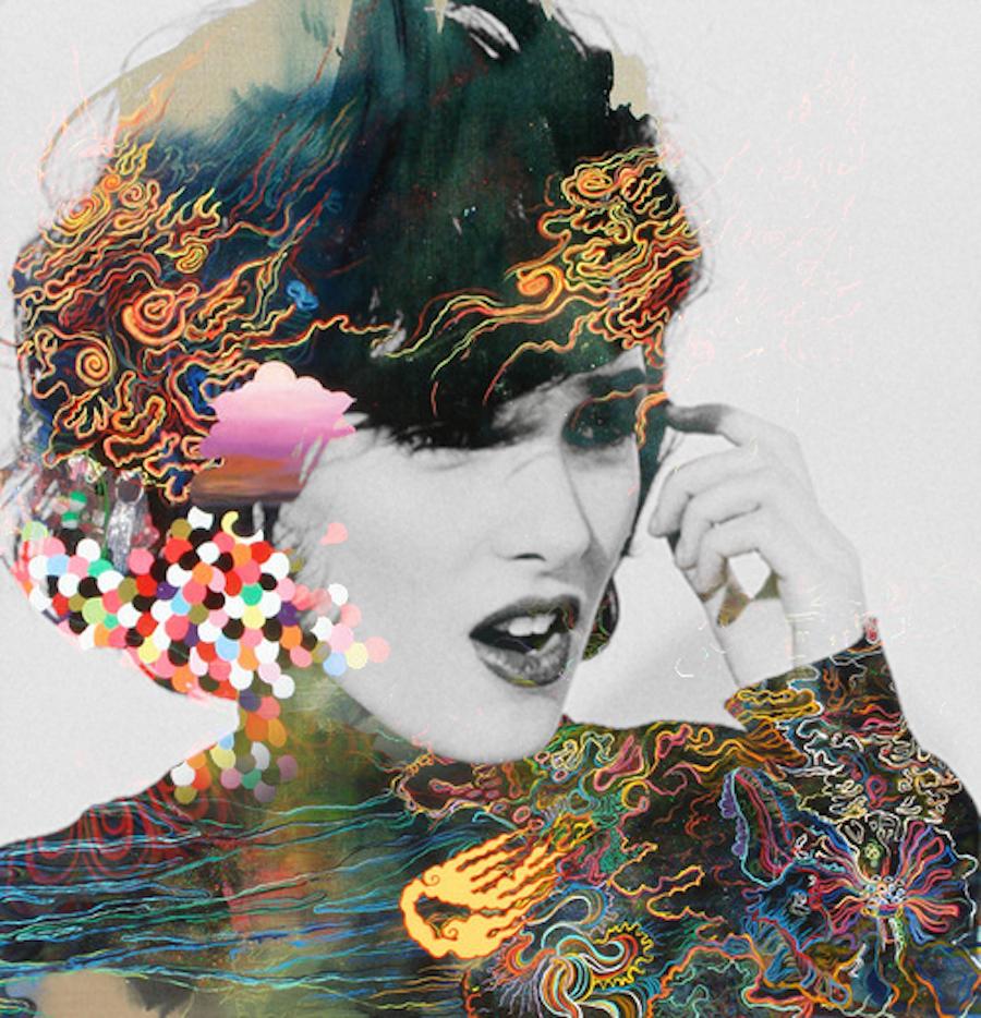 Experimental Work by Matt Wisniewski – Fubiz Media