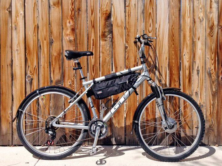 electric bike review photo of bicycle motor kits E bike
