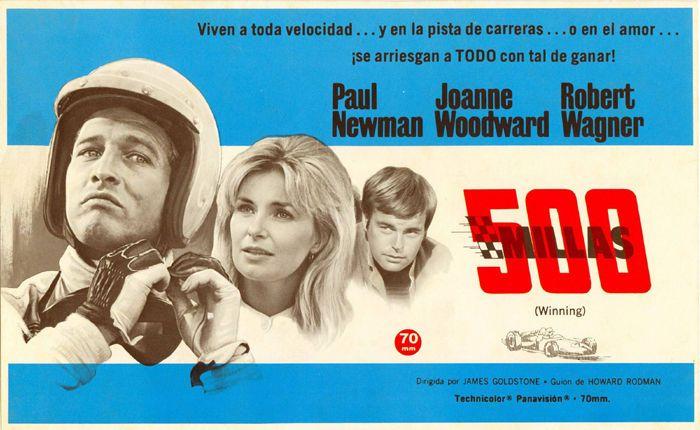 4 99 Winning Paulman Robert Wagner Movie Poster Print 4 Ebay
