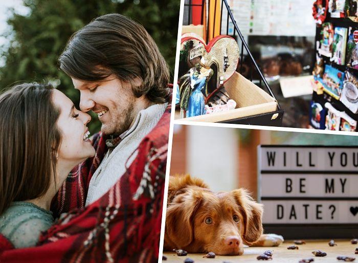1001 + propositions pour trouver la meilleure idée Saint Valentin 2021 | Idée saint valentin ...
