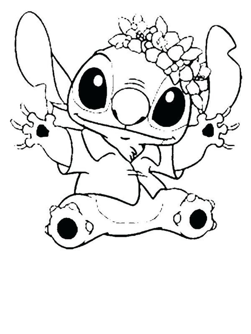 Stitch Coloring Pages Ideas For Kids Free Coloring Sheets Stitch Coloring Pages Unicorn Coloring Pages Halloween Coloring Pages