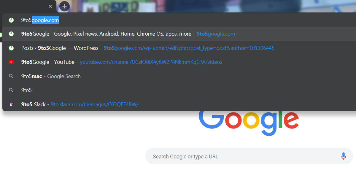 You can now enable Google Chrome's dark mode on Windows
