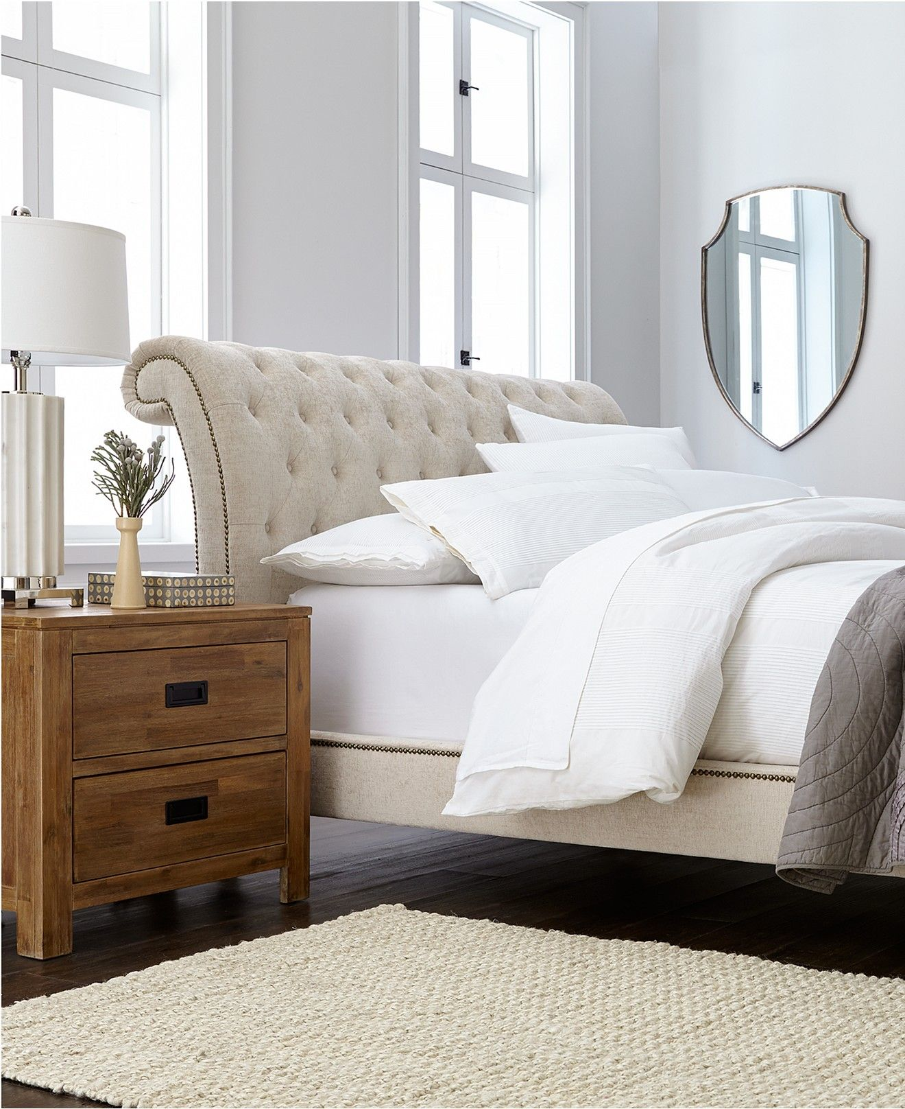 victoria bedroom furniture collection created for macy's
