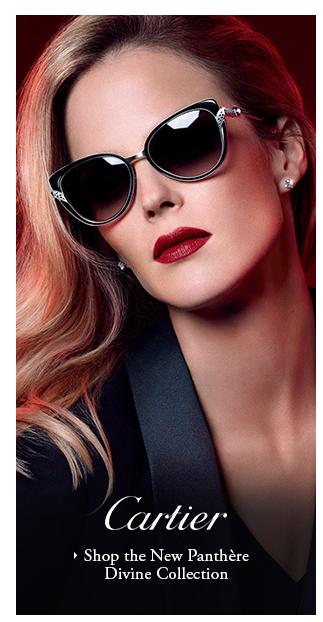 Cartier - Banner Ad   Banner Ads   Cartier, Eyewear, Sunglasses 230fbbb04b