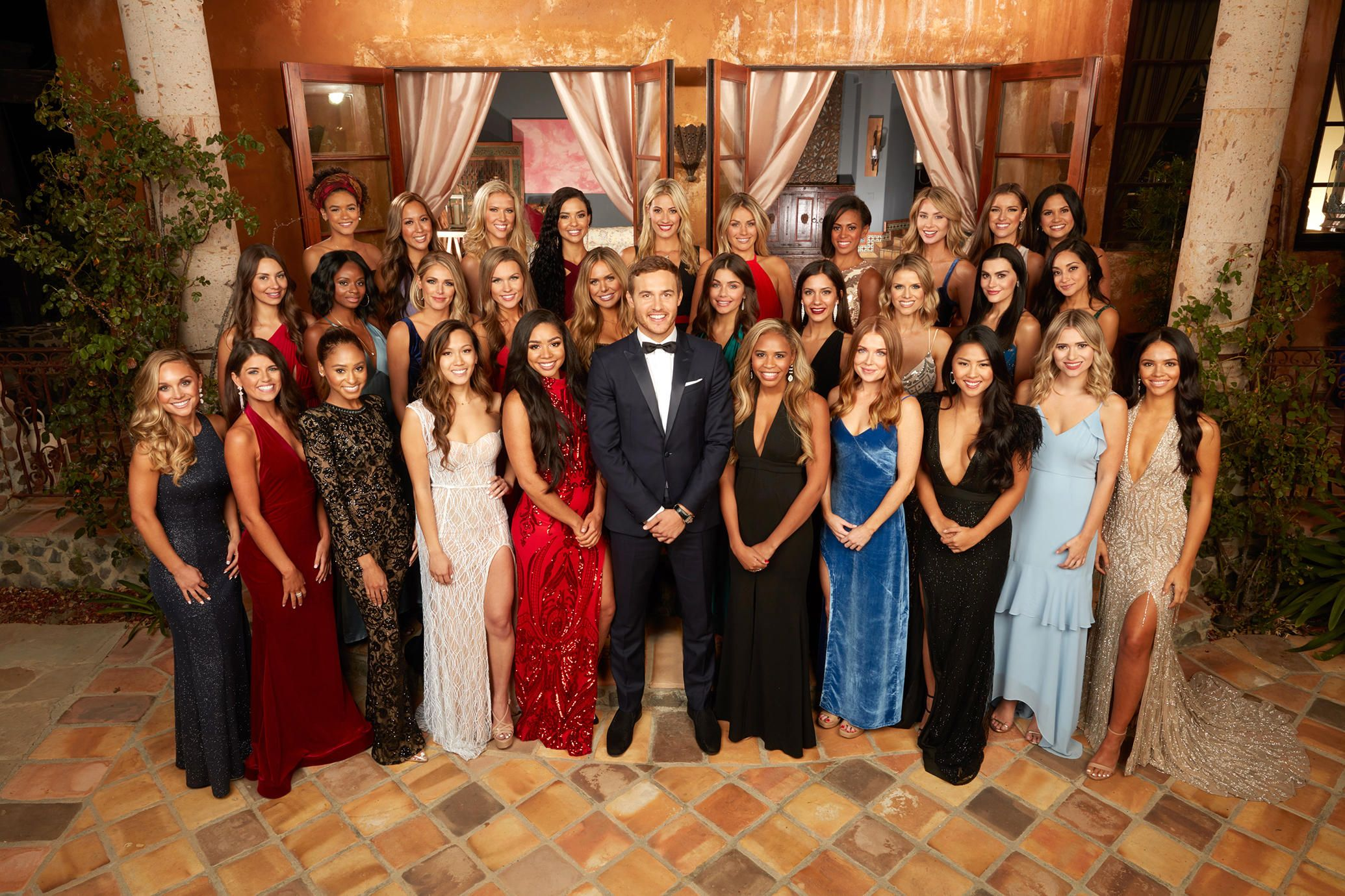 Can You Watch Tv On Peloton The Bachelor Cast Includes A Frog Hater A Reddit Lover And A Peloton Wife Lookalike Bachelor Premiere Bachelor Cast Bachelor Tonight