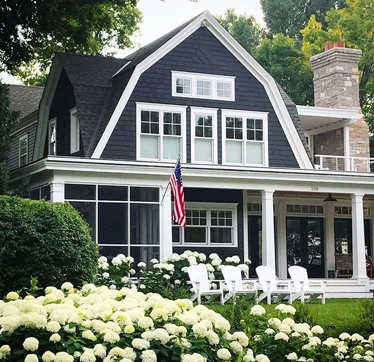 Exterior Home Colors 2019: Pin By Zoey McCall On DREAM HOUSE In 2019