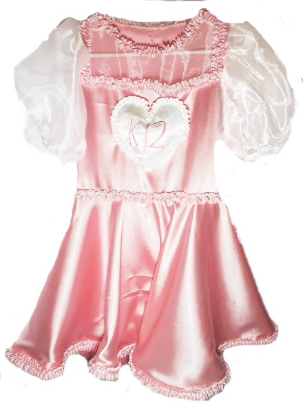 Pink Classmate Dress Dresses Melanie Martinez Outfits Melanie Martinez Dress