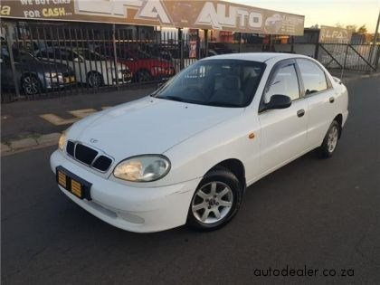 Price And Specification of Daewoo lanos lanos For Sale https://ift