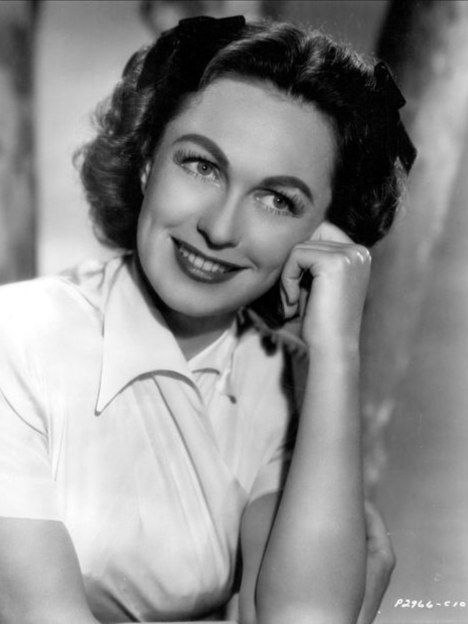 Watch Geraldine Fitzgerald (British actress) video
