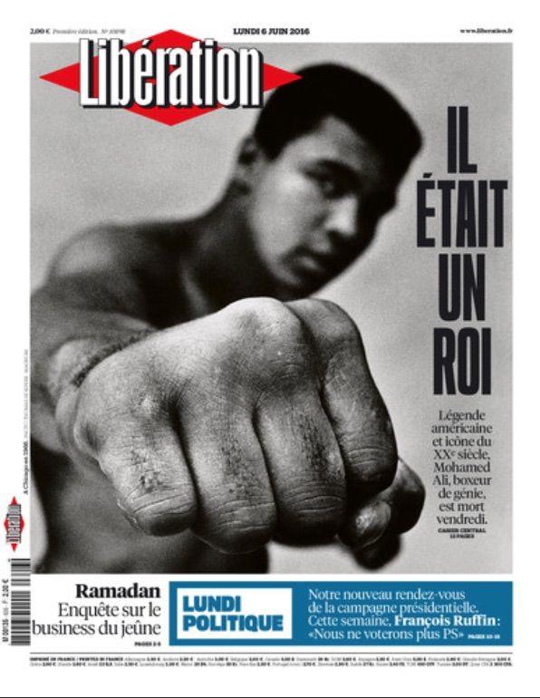 Phrase Celebre De Mohammed Ali : phrase, celebre, mohammed, MOHAMED, Libération, Citation, Mohamed, Photographie, Sportive,, Magnum, Photos