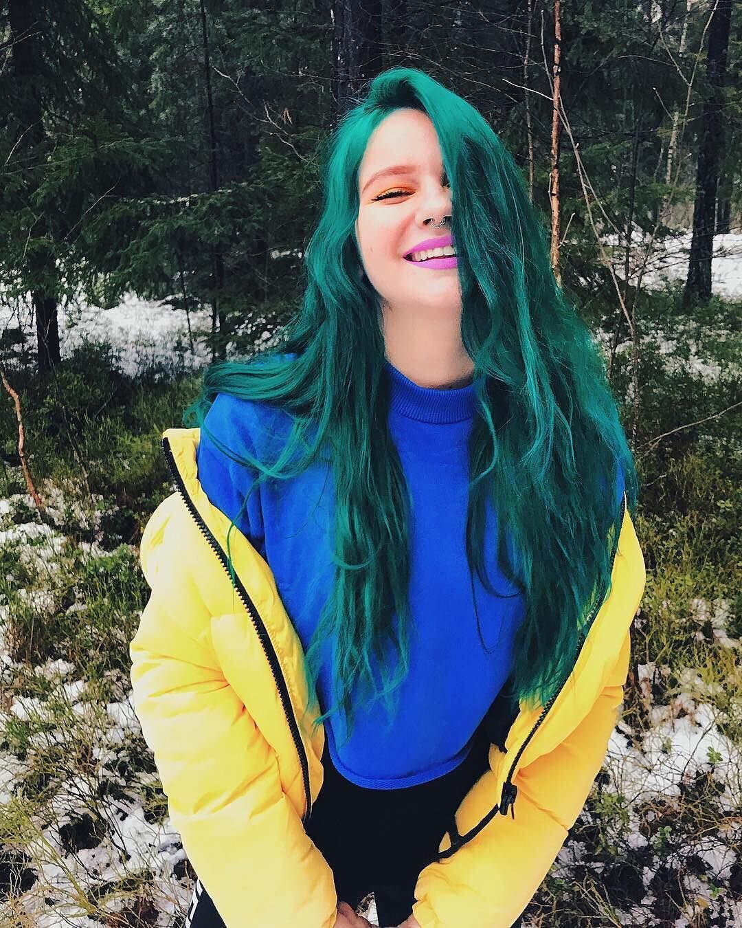 Pin by arctic fox hair color on blue pinterest free coloring